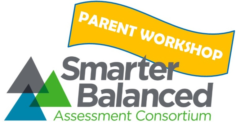 Parent Workshop  Smarter Balanced Assessment Consortium