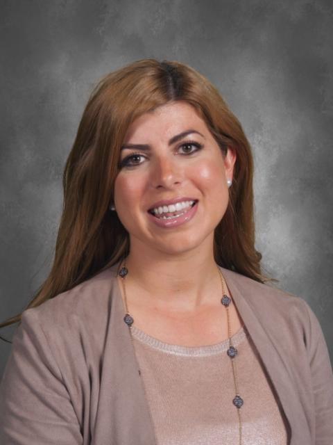 Photo of Nadia Guajardo, Assistant Principal